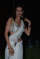 Payal Rohatgi Saree Gallery