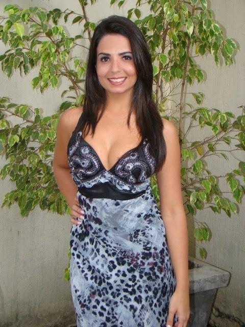 Musa do Cruzeiro Patricia Murta