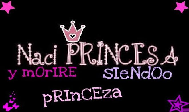 princeza hasta la muer