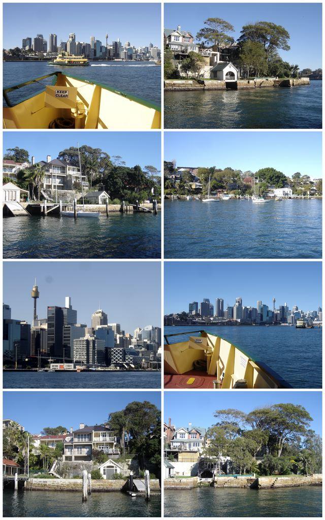 Balmain - Sydney