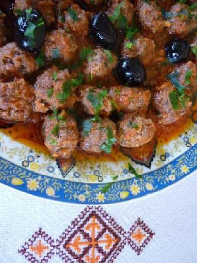 cuisine marocaine 974