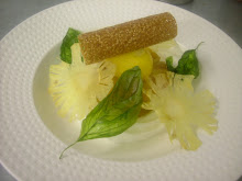 ananas roti,emulution coco,sorbet mangue