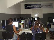 Centro Digital de Cidadania