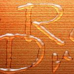 Raindrops text