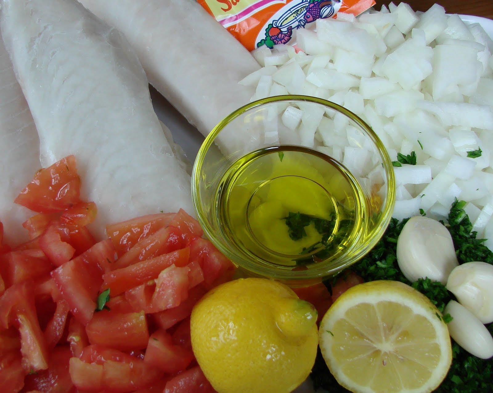Halal Mama: Brazilian Fish Stew (Moqueca)