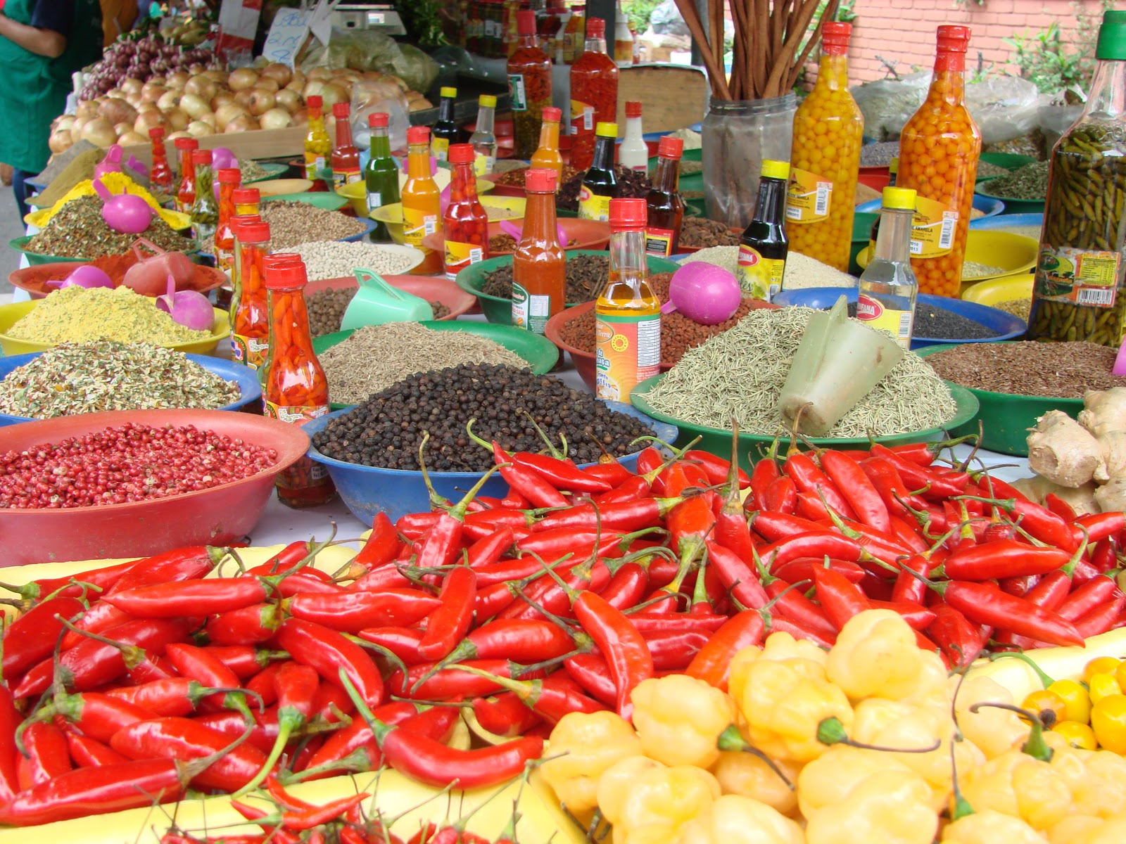Farmer Market Palm Beach County