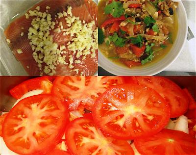 Salmon Fish Stew, Brazilian Style - Regional Recipes | Joanne Eats ...