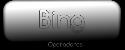 Opções avançadas de pesquisa  Bing - Microsoft