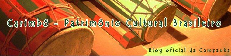 Carimbó - Patrimônio Cultural Brasileiro