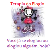 TERAPIA DO ELOGIO