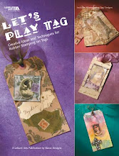 Let's Play Tag by Leisure Arts
