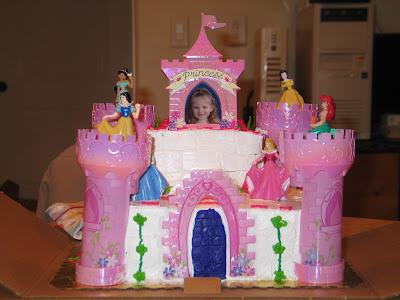 Castle Kimmie