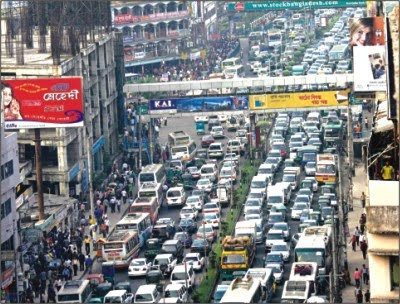 environmental pollutions in dhaka city 2010 In dhaka, one of the most populous cities of the world, where air pollution is   levels of dhaka increased by approximately 75 per cent between 2003 and 2010.