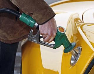 harga petrol RON97 naik 10 sen