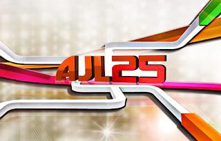 Anugerah Juara Lagu AJL25