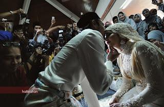 perkahwinan-ayu-raudhah-zakuan