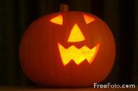 Halloween Getaway