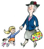Find a Babysitter or Nanny