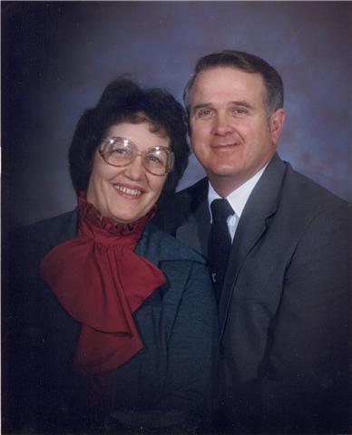 Lewis & Gailya