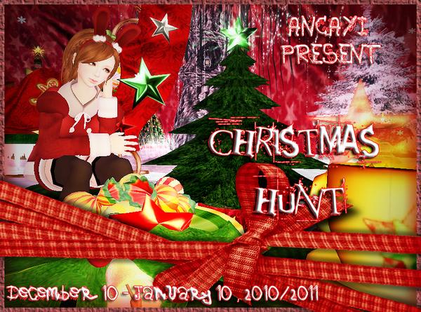 Christmas Hunt 2