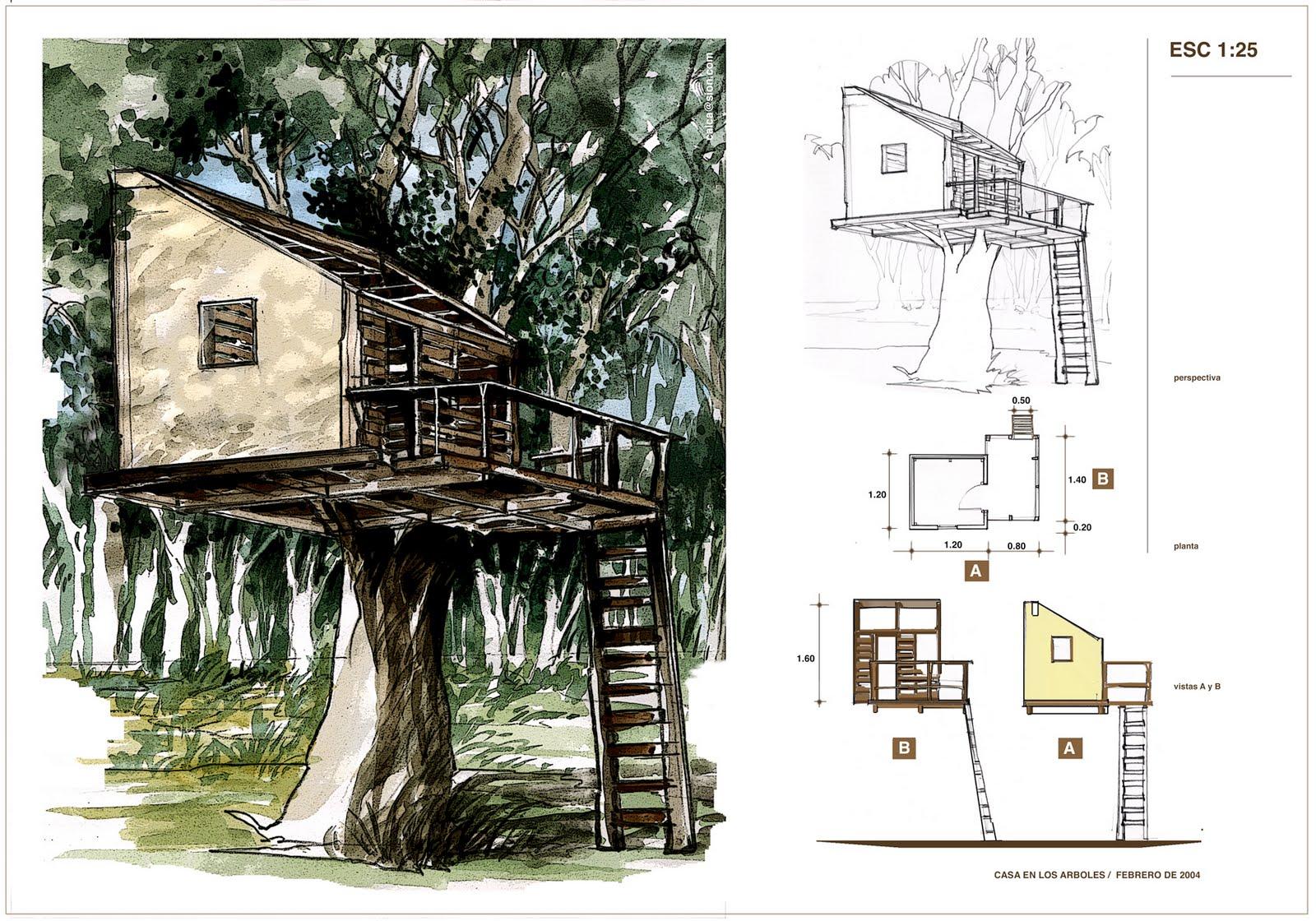 Una casa en el rbol 2004 oscar carballo direcci n de for Casa en el arbol cuenca