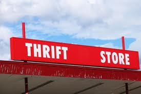 Confessions of a Thrift Store Virgin - www.sandandsisal.com