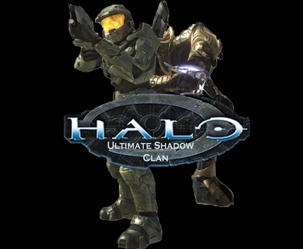 Halo logo png www imgarcade com online image arcade - Filename Ultimate Shadow Clan 2 Jpg