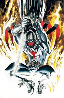 El Caballero Oscuro... de La Muerte. AZR-Cv1