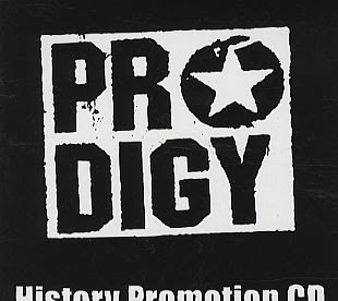 The Prodigy History | RM.