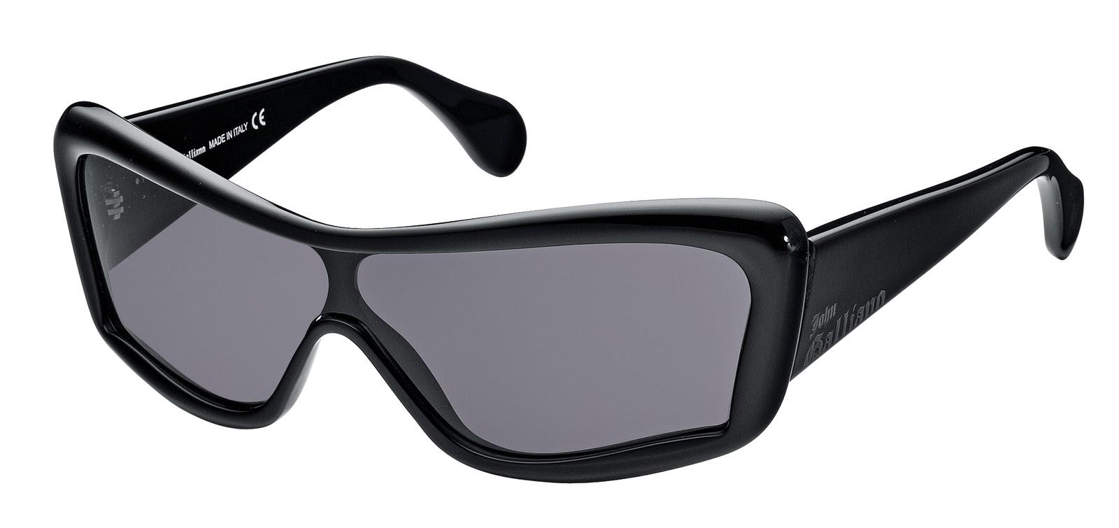 the eternity eyewear the galliano range of