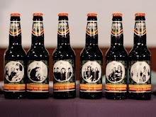 Cervez AMBAR EDICION HEROES DEL SILENCIO