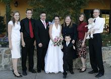 Tom and Desiree's Wedding