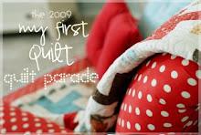 First Quilt Parade
