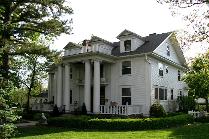 The Dickey House Bed & Breakfast