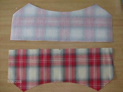 Baul Costureras Tutorial de costura y molde gratis Burda Style