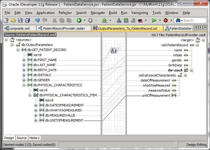 Extensible Stylesheet Language XSL Version 11