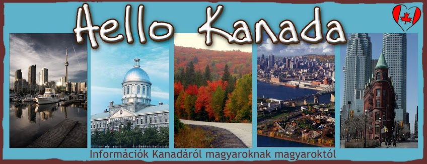 Hello Kanada