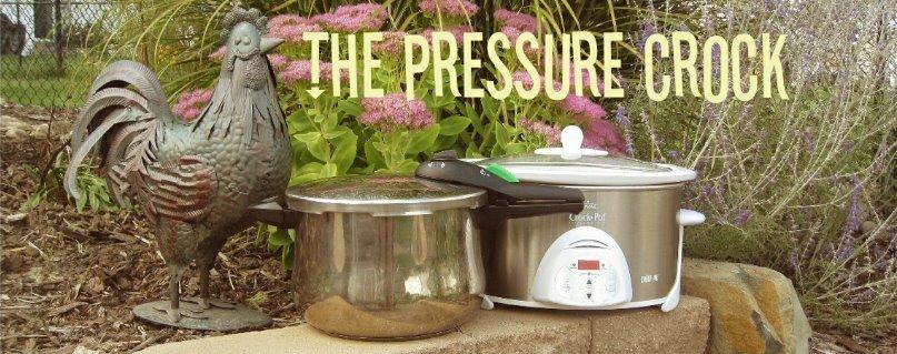 The Pressure Crock