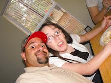 Josh and I  09-12-2009
