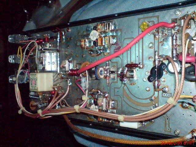 di jual boster mirage b3016 kondisi second final original mirage ...