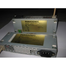 Power Supply switching 13.8 v - 12 A     [  RP.140.000,- ]