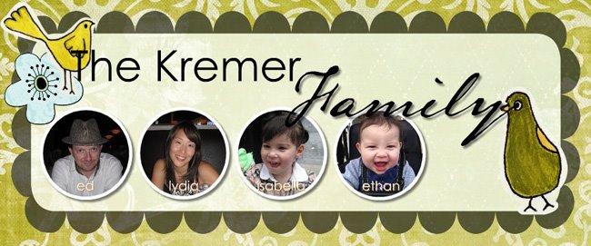 The Kremer Family