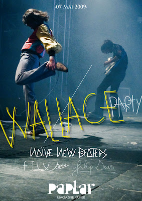 Paplar_Wallace Party