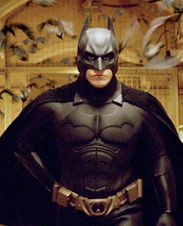 Batman prepared to defend against another Palin-Passage