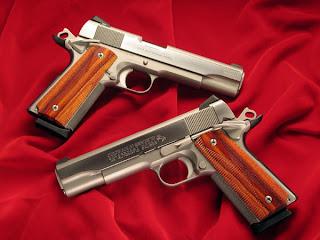 Colt 45's