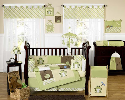 Unique Bedding   on Baby Bedding Sets For Boys