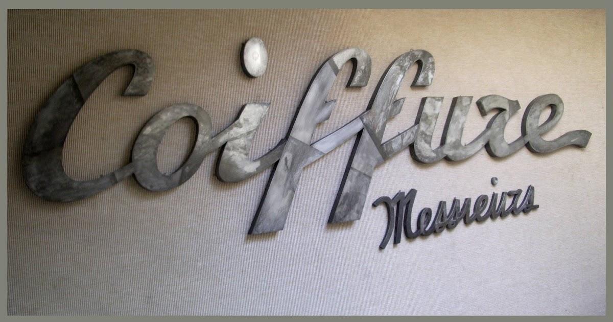 Mobilierdesign20 Deco Lettres Enseigne
