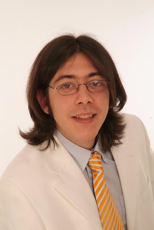 L'ORIOL (presentador i showman)