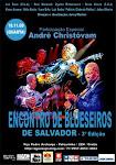 ENCONTRO DE BLUESEIROS DE SALVADOR - 3º EDIÇÃO
