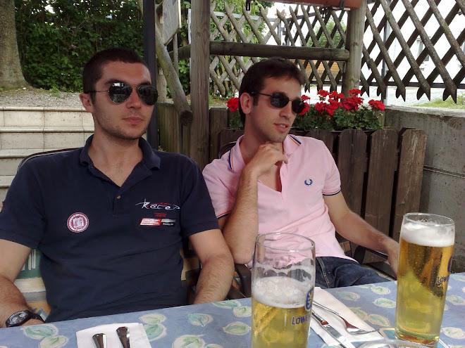 Nicolas & Francesco
